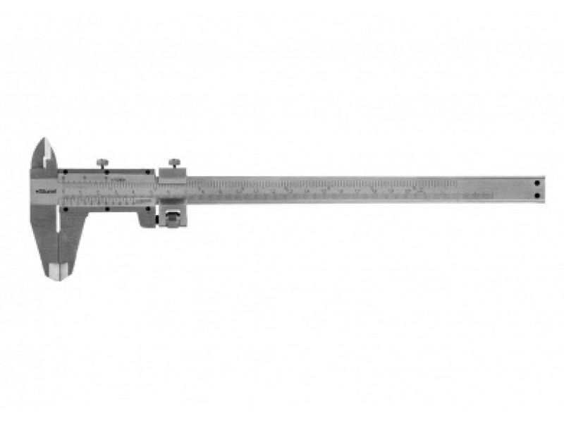 Штангенциркуль STURM 200 мм 2030-01-200