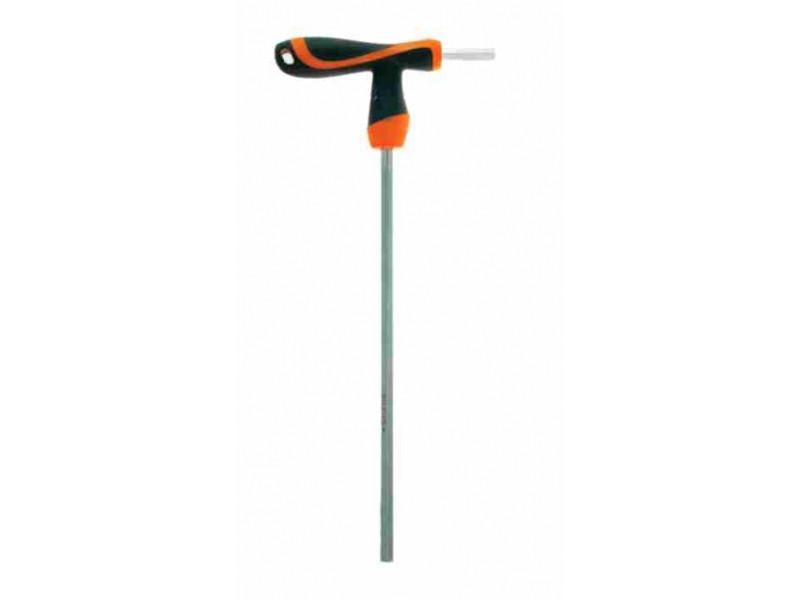 Ключ шестигранный  Т-образная рукоятка 6*150 1045-07-6x150