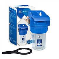 Корпус фильтра для холодной воды Aquafilter FHPR5-34-WB