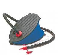 Воздушный насос (лягушка) INTEX