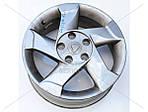 Диск колёсный для Renault Duster 2010-2018 8200810243, 8200810243C
