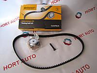 Комплект (ремень-ролик)Daewoo Lanos 1,5.Chevrolet Aveo.1.5.Пр.Contitech.Германия.