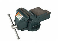 Тиски слесарные 100 мм Sturm 1075-04-100