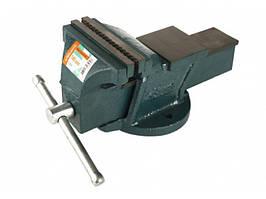 Тиски слесарные Sturm 140 мм 1075-04-140