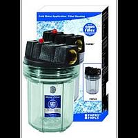 Корпус фильтра для холодной воды Aquafilter FHPR5-34