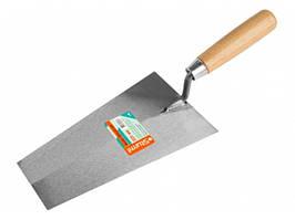Кельма каменщика Sturm 220мм, дерев.ручка 8052-01-220