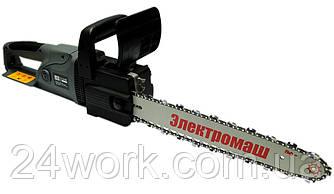 Пила цепная электрическая Электромаш ПЦ-2300