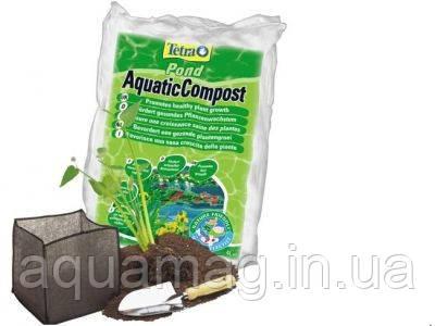TetraPond Aquatic Compost-8л, фото 2