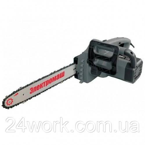 Пила цепная электрическая Электромаш ПЦ 2400