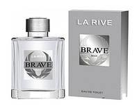Туалетная вода для мужчин La Rive Brave Man 100 мл (5901832060154)