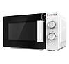 Микроволновая печь GRUNHELM 20МX68-LW (белый)