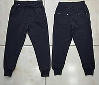 Спортивные штаны для девочек 140,146,152,158,164 роста Буджи