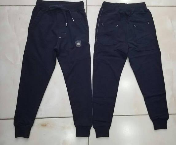 Спортивные штаны для девочек 140,146,152,158,164 роста Буджи, фото 2
