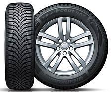Зимние шины Hankook Winter I Cept RS2 W452 205/55 R16 91T