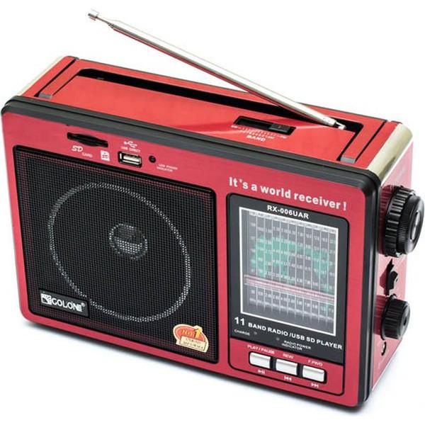 Радиоприёмник Golon RX-006 Rec