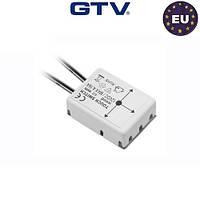Выключатель бесконтактный GTV, для скрытого монтажа 12V, 50W, провод 150 мм.