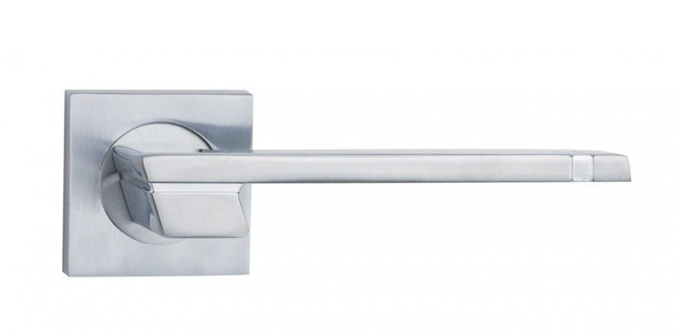 Ручка SIBA Fermo матовий хром/хром
