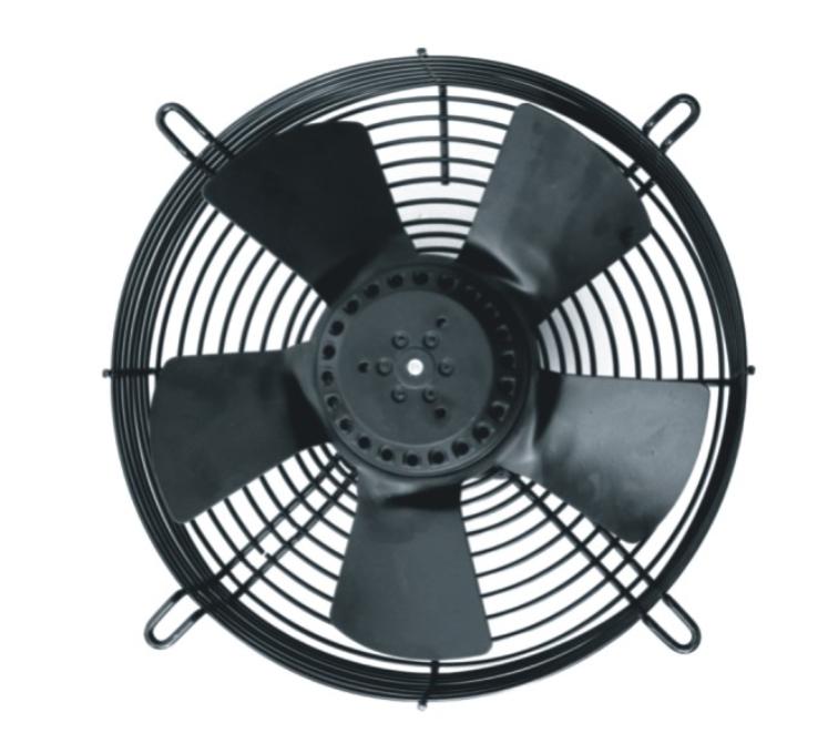 Осьовий вентилятор Турбовент Сигма 250 B/S