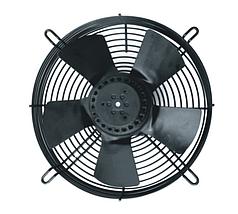 Осевой промышленный вентилятор Турбовент Сигма 250 B/S