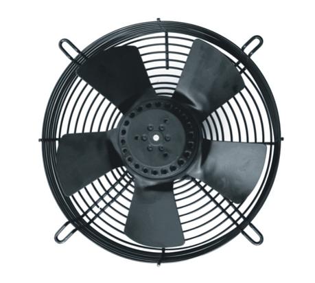 Осьовий вентилятор Турбовент Сигма 250 B/S, фото 2
