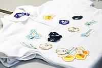 Нашивка на одежду, фото 1