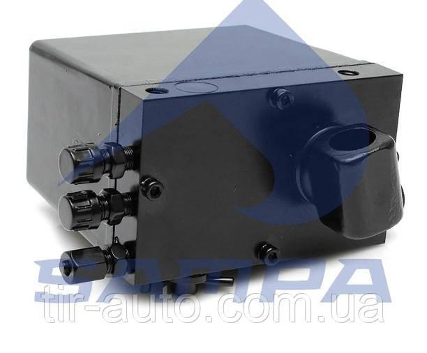 Насос подъема кабины DAF ( SAMPA ) 050.355