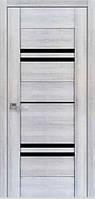 Двери межкомнатные Мерида стекло