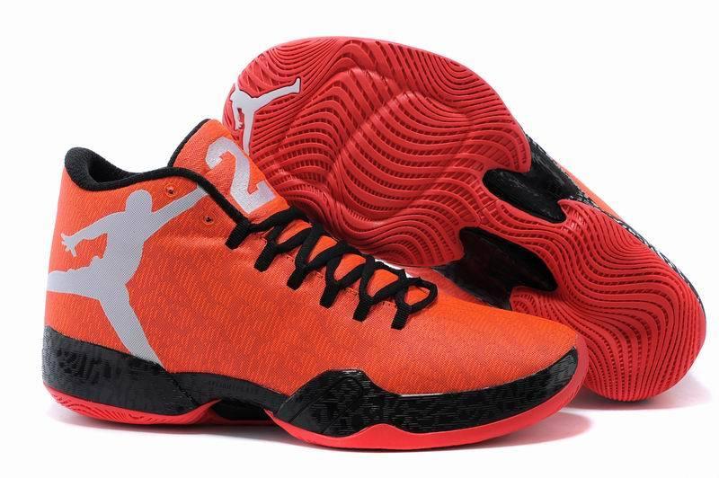Кроссовки мужские Nike Air Jordan 29  / AJM-316
