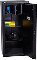 Офисные сейфы ТМ «Ferocon» Серия ЕС-85К.Т1.П2.9005, фото 1