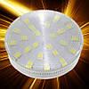 Светодиодная лампа Feron LB-153 5W GX53