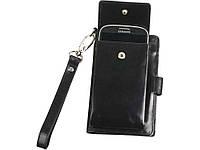 Портмоне с отделением для мобильного телефона Мобильный офис