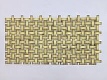 Плетенка береза, фото 2