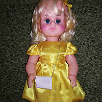 Кукла Милана с сумочкой