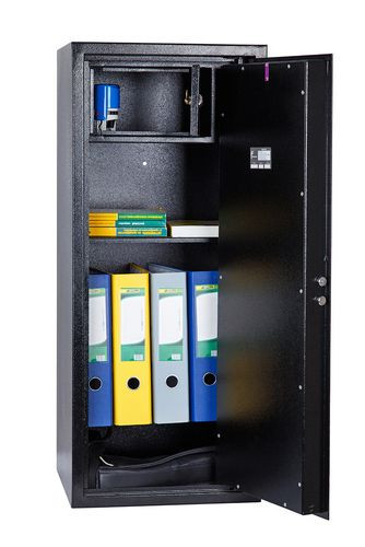 Офісні сейфи ТМ «Ferocon» Серія ЄС-95К.Т1.П2.9005