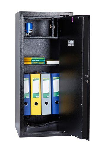 Офисные сейфы ТМ «Ferocon» Серия ЕС-95К.Т1.П2.9005
