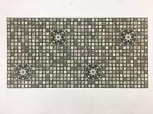 """Панели ПВХ Мозаика """"Медальон олива"""", фото 2"""