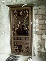 Кована дверь.Кристина -99