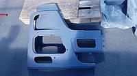 Угол бампера Mercedes Actros MP2- MP3 MPIII окуляр фары, фото 1