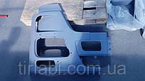Угол бампера Mercedes Actros MP2- MP3 MPIII окуляр фары