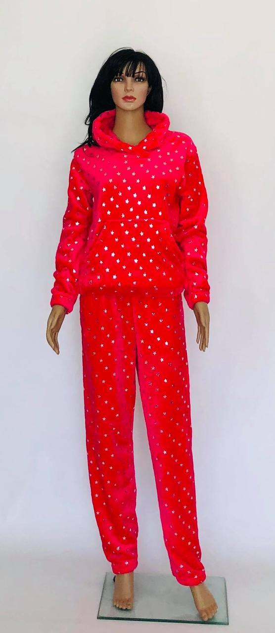 Костюмы,пижамы с капюшоном махровые для дома и сна женские от производителя Украины