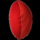 Сердце - подушка антистресс, полистерольные шарики, фото 7