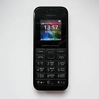 Б/У Мобильный телефон Microsoft Nokia 105 RM-1134, 1SIM / FM / 3.5 mm