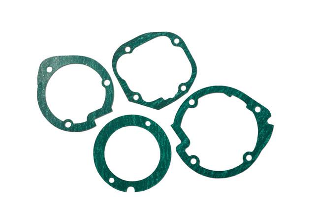 Производство прокладок (прокладки для автономок, фторопластовые прокладки, силиконовые прокладки)