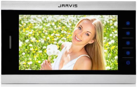 Видео Домофон (дисплей 10 дюймов) Jarvis JS-10MS, фото 2