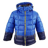 Куртка для хлопчика р.98-122  арт.С-12