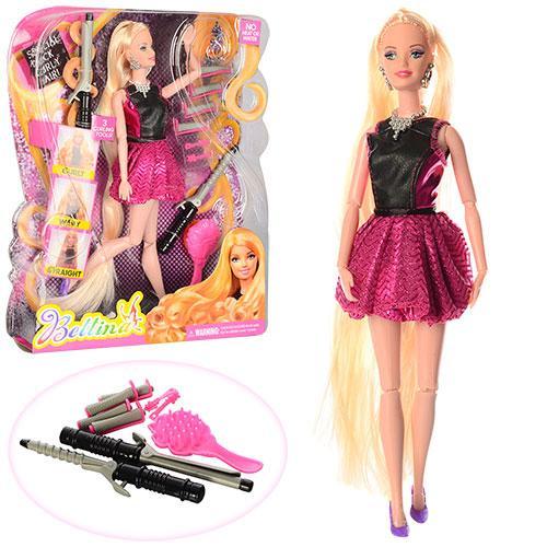 Кукла   Парикмахер   66779 , с аксессуарами