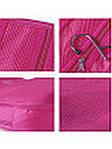 Косметичка-органайзер в ванную Blonder Home (Розовый), фото 4