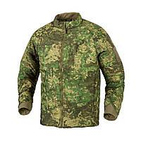 Куртка Helikon-Tex Wolfhound Light Insulated Jacket M, PENCOTT-WILDWOOD