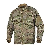 Куртка Helikon-Tex Wolfhound Light Insulated Jacket S, CAMOGROM-R-