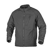 Куртка Helikon-Tex Wolfhound Light Insulated Jacket XL, SHADOW-GREY